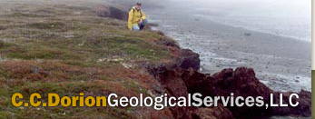 C.C. Dorion Geological Services, LLC